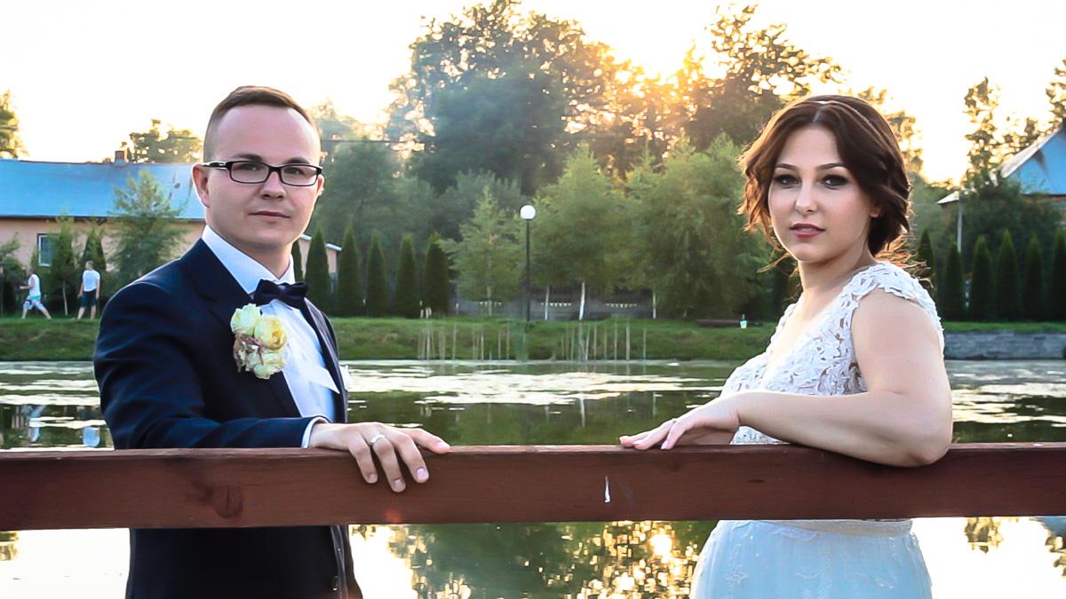 Kasia i Paweł, 22.07.2017r.
