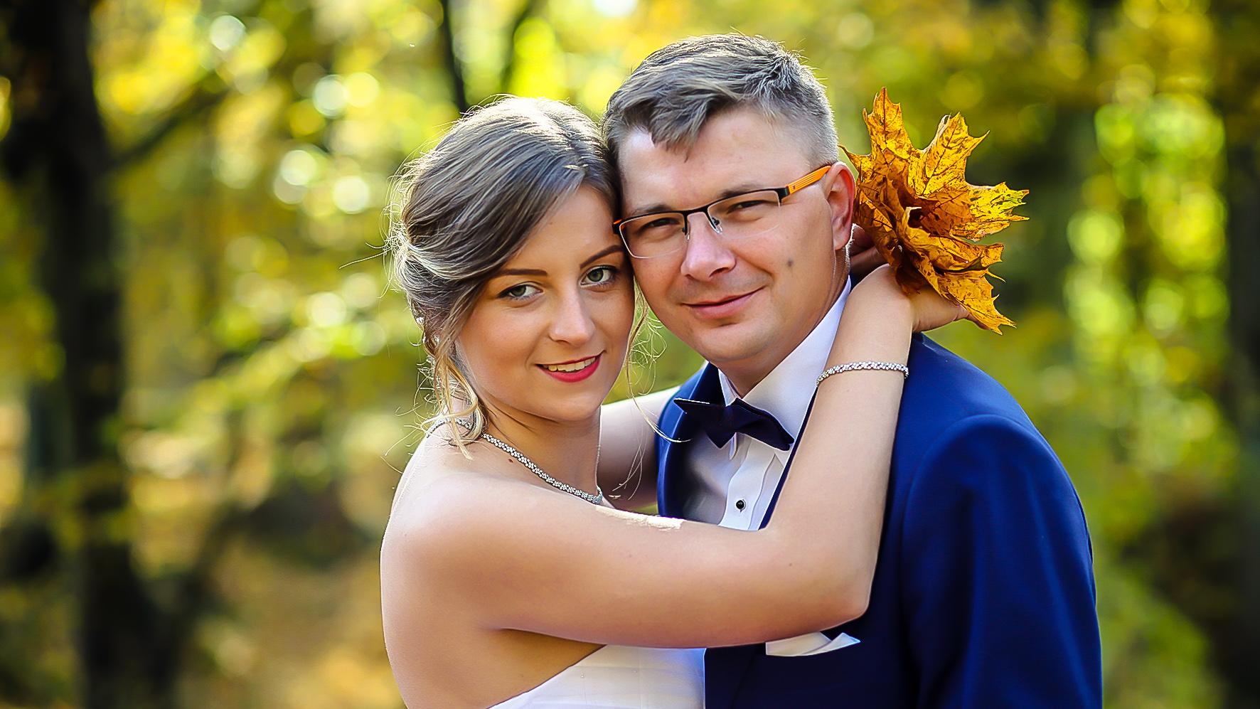 Kamila i Marcin, 14.10.2017r.