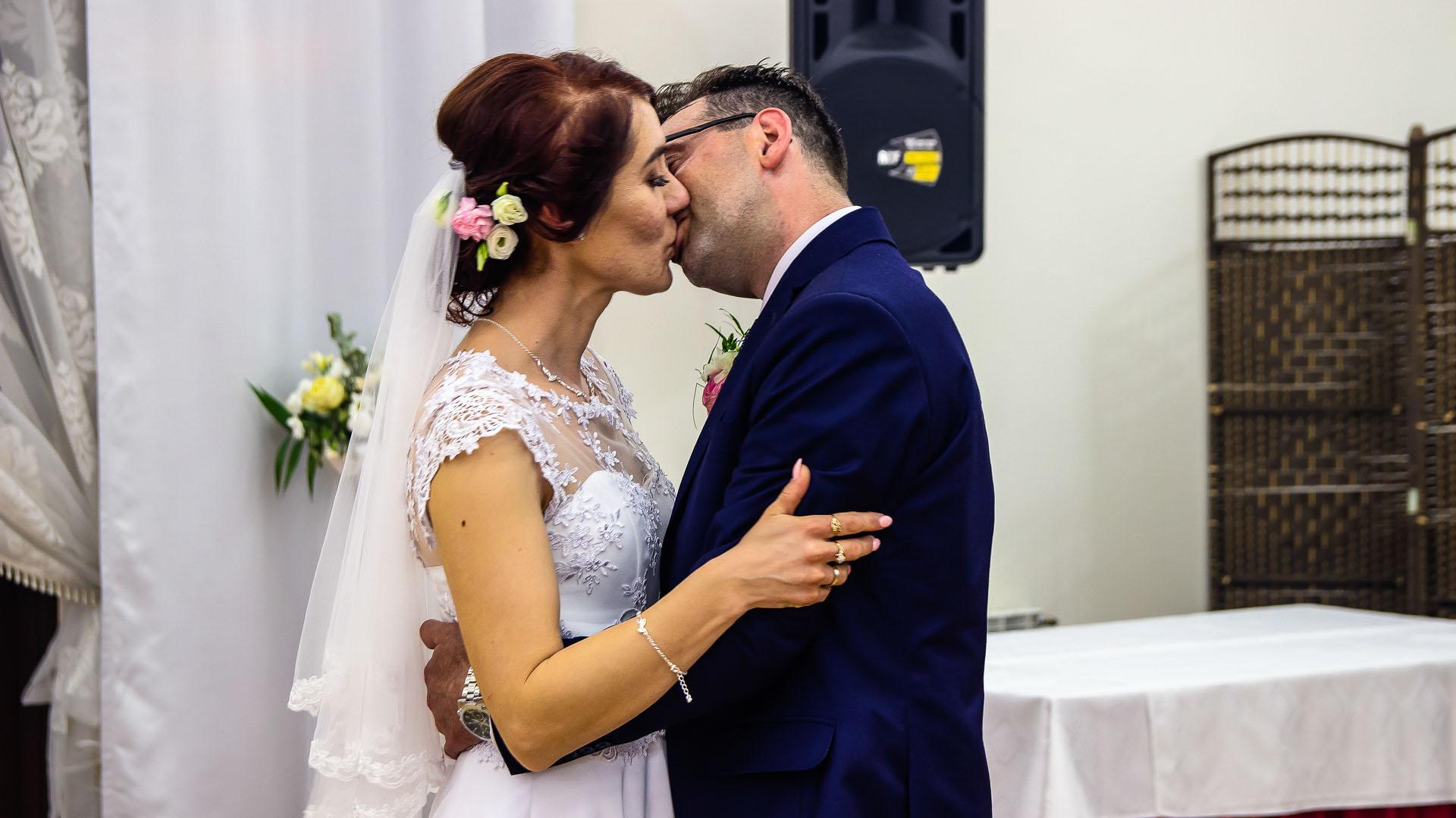 Małgorzata i Robert, 27.04.2019r.